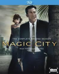 cover Magic City - S2