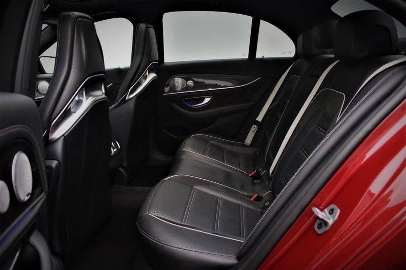 Mercedes-Benz E-Klasse 63 S AMG 4Matic-plus kuipstoelen pano carbon afbeelding 8