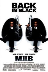 cover Men in Black II