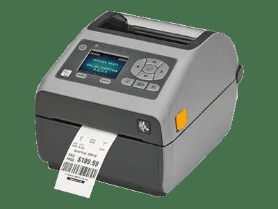 impresora de etiquetas Mobile