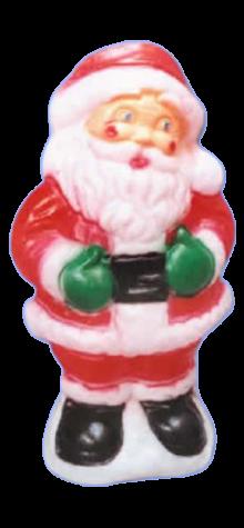 Little Santa Claus photo
