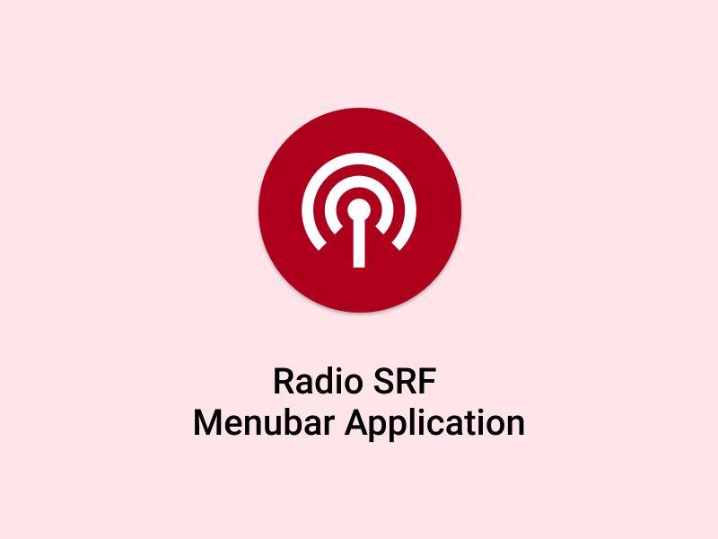 radio-srf-menubarapp