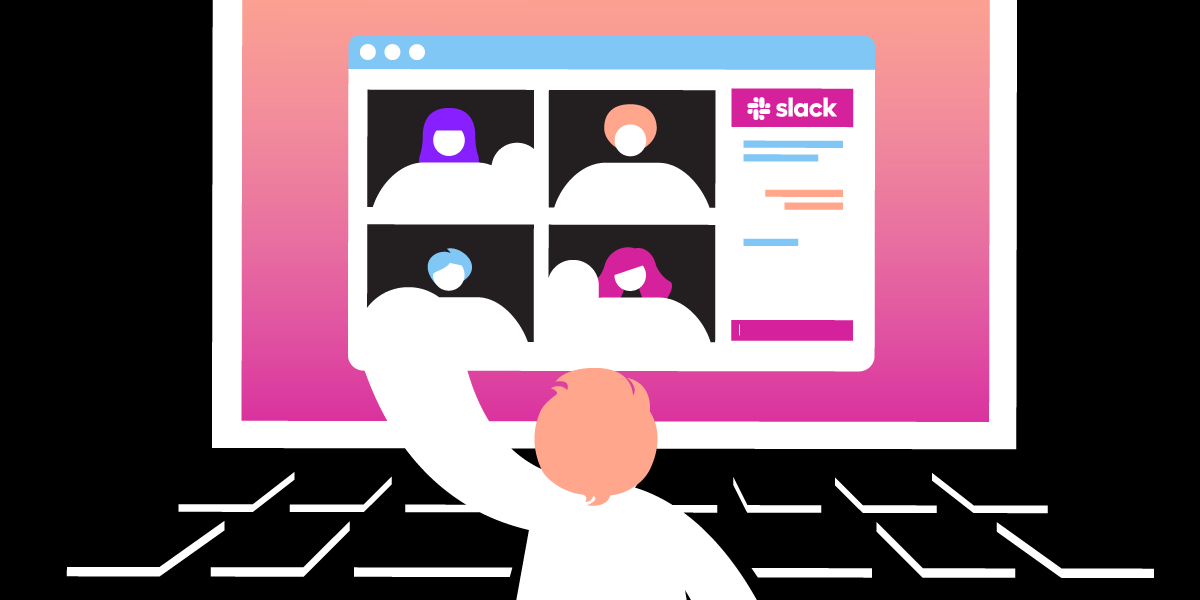 How to Launch Video Meetings in Slack with Vonage