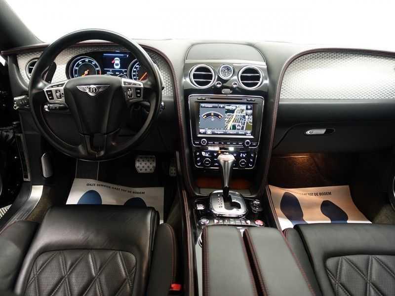 Bentley Continental GT 4.0 V8 508pk Aut- Slechts 22dkm! Design Styling afbeelding 2