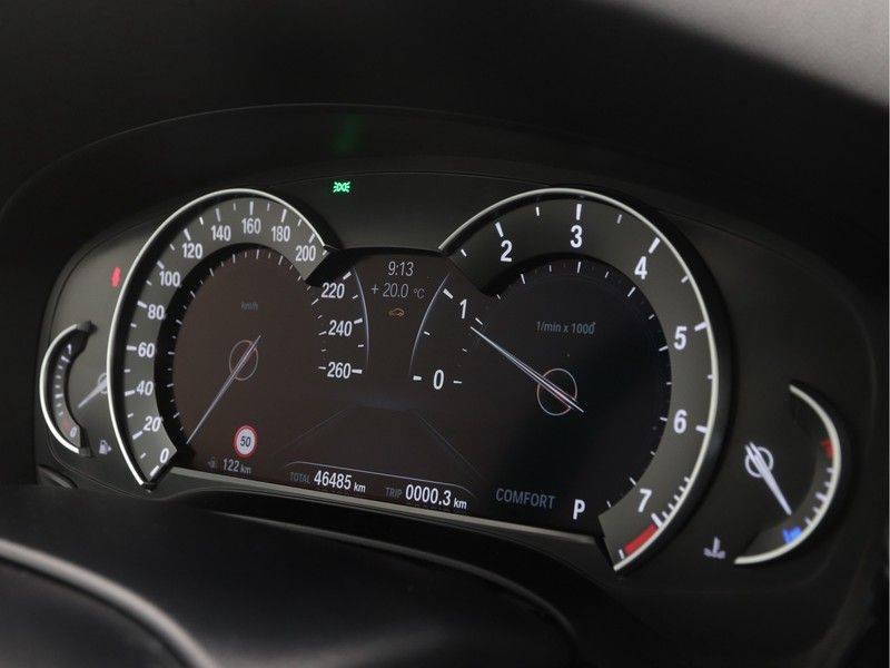 BMW 6 Serie Gran Turismo 640i M Sport High Executive afbeelding 3