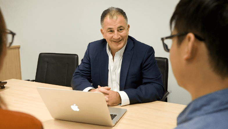 Jim Vass, Chartered Accountant at ATB in NSW Australia, uses Futrli to give clients more accountancy advice, advisory services, forecasting, reporting, business planning, live budgeting and more.