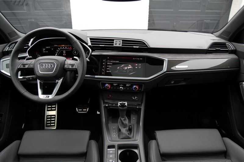 Audi RS Q3 Sportback 400PK PANO.DAK+CARBON+MATRIX+21INCH afbeelding 10