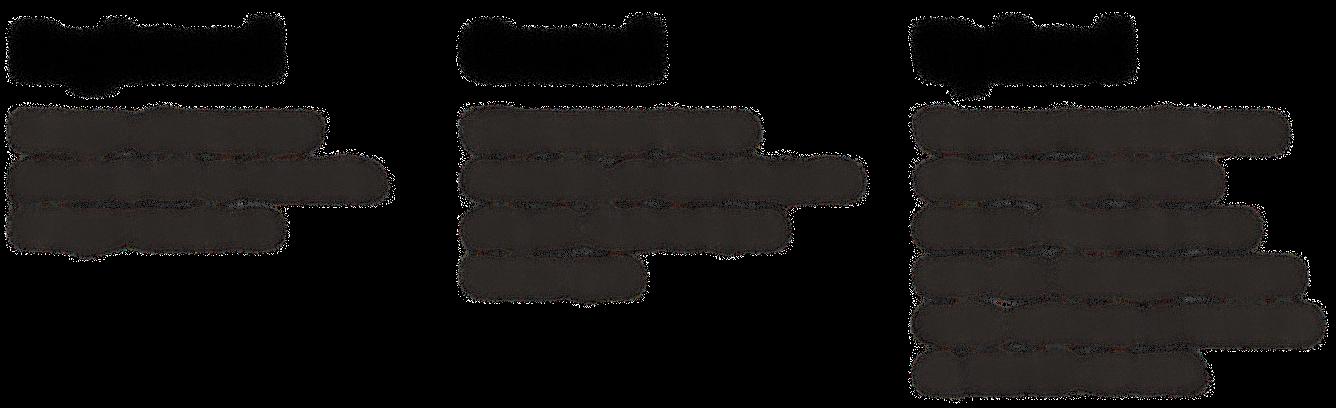 blurred text