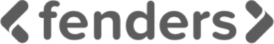 Fenders Perth Logo