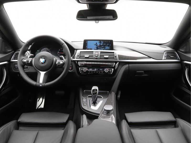 BMW 4 Serie Gran Coupé 430i High Executive M-sport afbeelding 18
