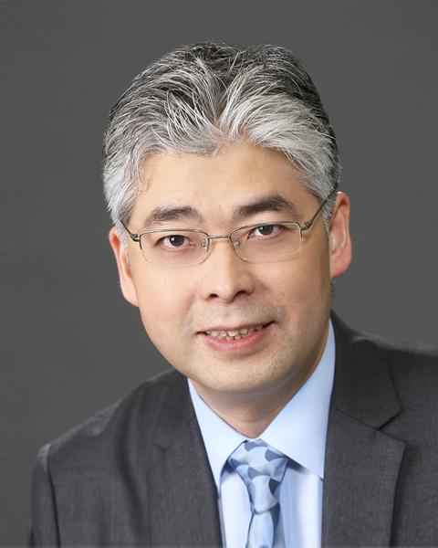 Prof. Zhong Shao