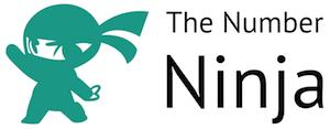 The Number Ninja