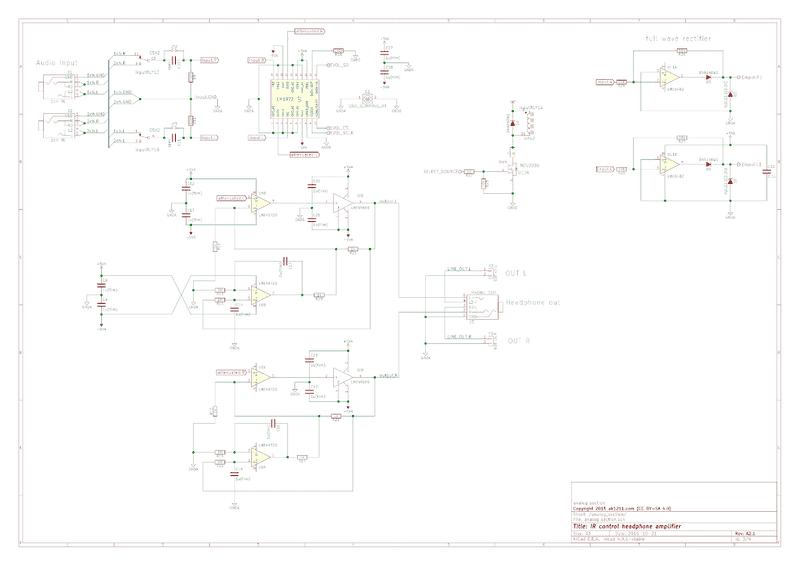 analog-section
