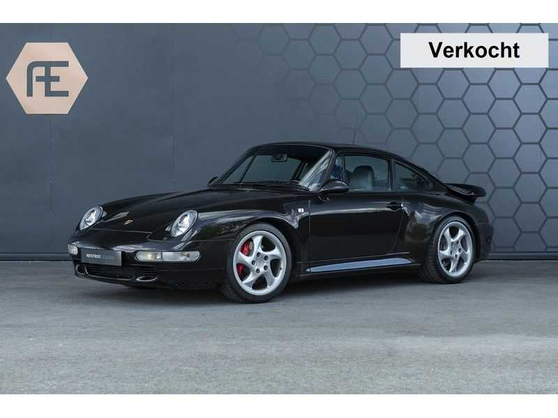 Porsche 911 3.6 Turbo  993 Turbo FULL HISTORY + EXCELLENT CONDITION NP: fl. 394.482,- Gulden afbeelding 1