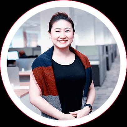 Diana Lim, Assistant Director, Travel Management
