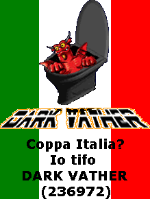 Io Tifo Dark Vather