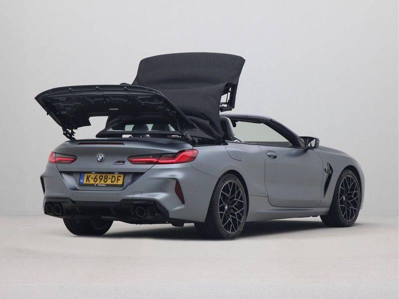 BMW M8 M8 Competition Pack Bezichtiging op Afspraak !!! afbeelding 18