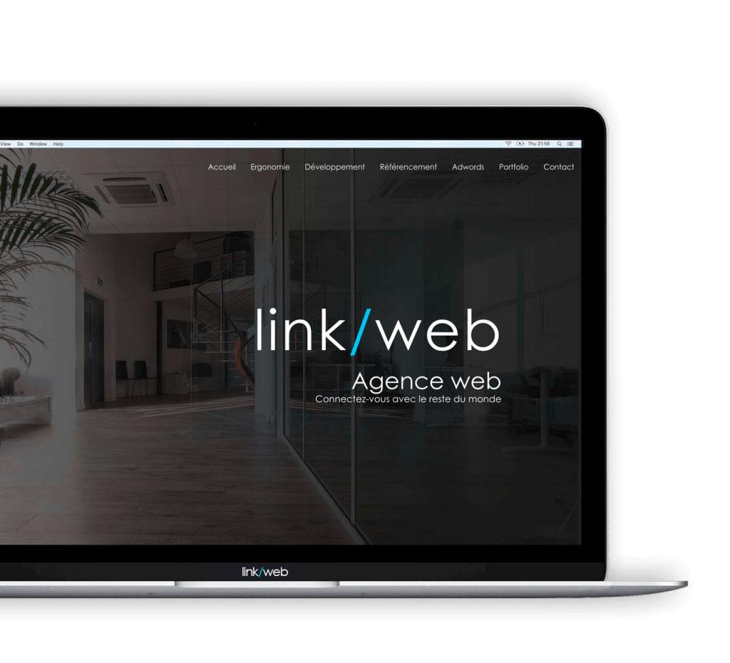 Création site internet L'Union