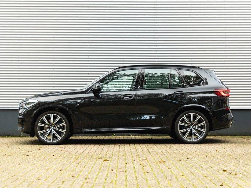 BMW X5 xDrive40i M-Sport - 7-Zits - Driving Ass Prof - Trekhaak - Head-up afbeelding 7