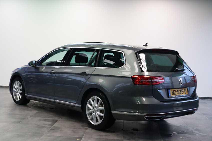 Volkswagen Passat Variant 1.4 TSI GTE Highline Panoramadak 360 Camera Navi Full LED  MARGE afbeelding 4