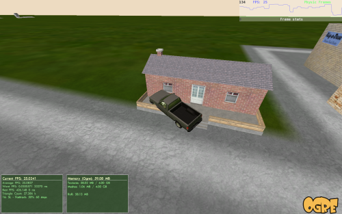 House ingame