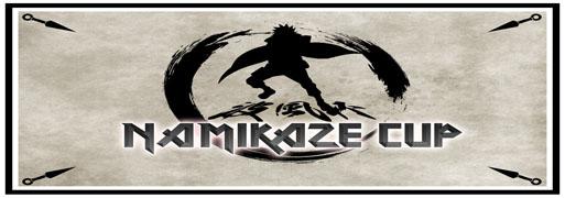 Namikaze Cup #12 | YuGiOh! Duel Links Meta