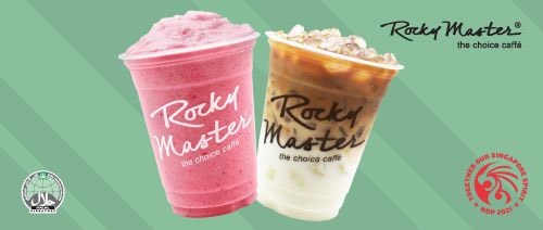 >Rocky Master