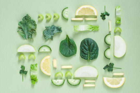 9 jugos naturales para aliviar la gastritis - Featured image