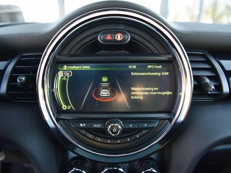 MINI Cooper S 2.0 231pk John Cooper Works Panodak Head-Up H&K Keyless DDC LED VOL! afbeelding 10