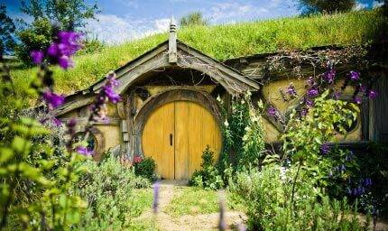 7 Reasons Why You'll Love Hobbiton Even If You're Not A Huge LOTR Fan