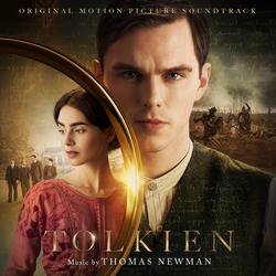Tolkiin (Original Motion Picture Soundtrack)
