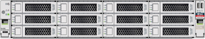 X4270 M2 12 Disk