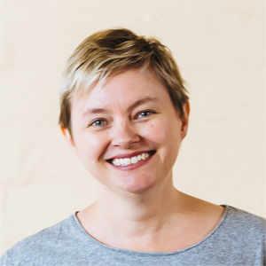 Speaker Profile Photo of Julie Grundy
