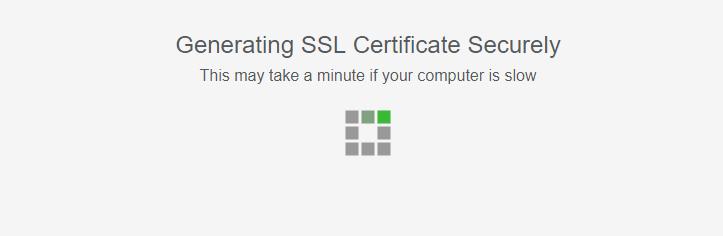 Download SSL
