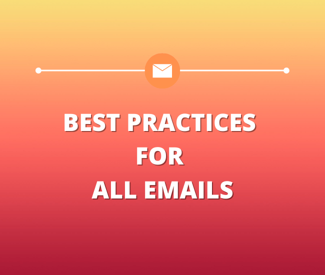 Best practices graphic