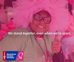 Ultimate Medical Academy Seeks to More Than Double Its Impact for This Year's Making Strides Against Breast Cancer Walk
