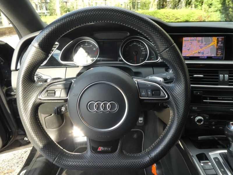 Audi RS5 Coupé 4.2 FSI Quattro afbeelding 14