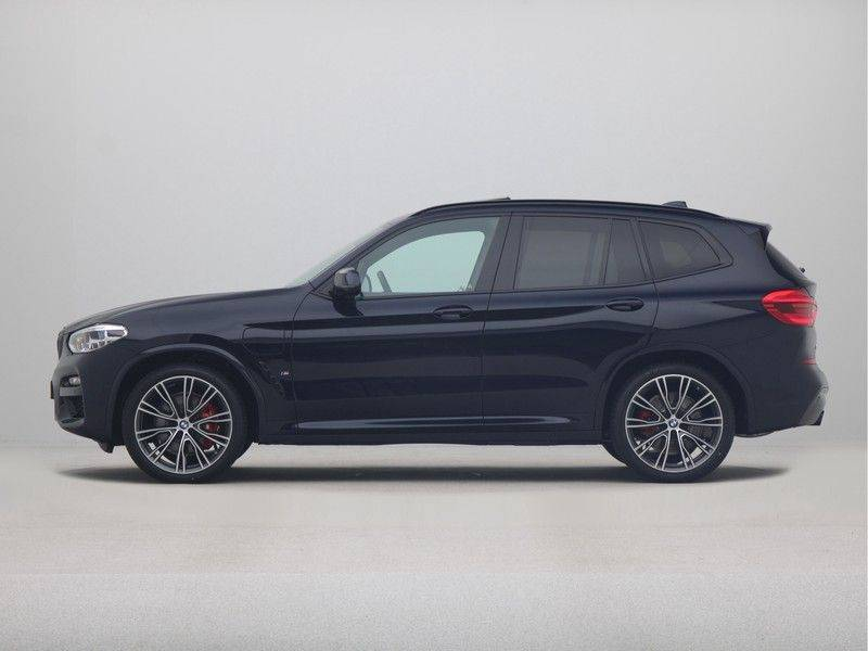 BMW X3 xDrive 30e High Executive M-Sport Individual afbeelding 12