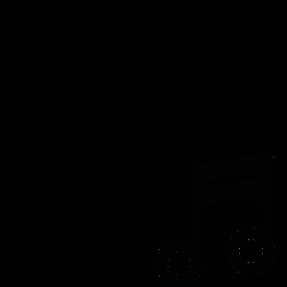 Folder type audio