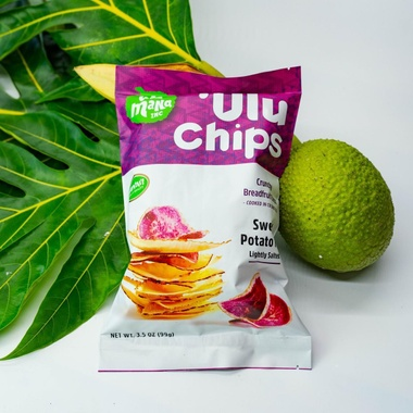 Ulu Mana | Ulu Chips