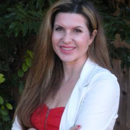 Melissa Brevetti Ph.D.
