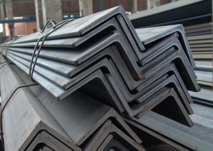 Spesifikasi Besi Siku Untuk Konstruksi Pagar