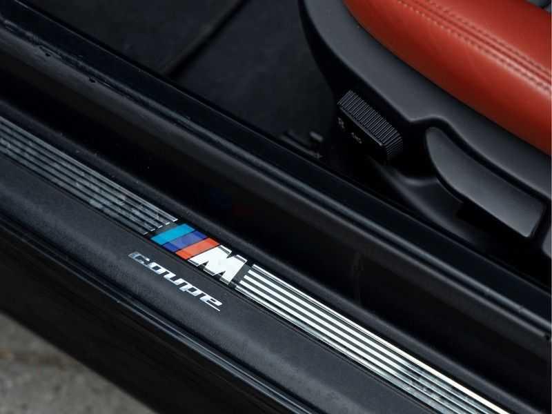 BMW Z3 Coupé 3.2 M Coupé afbeelding 14