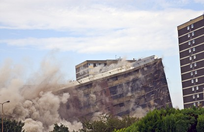 Inferior Design and Construction May Have Contributed to the Surfside Condo Collapse in Florida