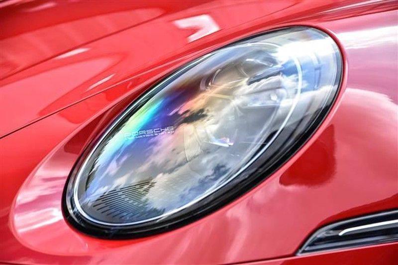 Porsche 911 TARGA 4 TOPVIEW+BOSE+MATRIX LED+ST.KOELING afbeelding 19