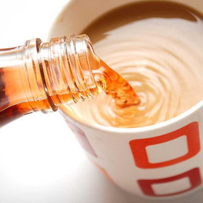 Swedish Coffee Cocktail