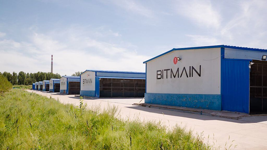 Bitmain's profit in the first quarter of this year reached a record $ 1 billion.