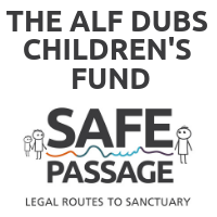 Alf Dubs' Children's Fund Safe Passage