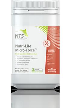 Nutri-Life Micro-Force