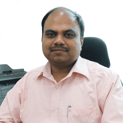 Dr. L. Prabir Sarkar